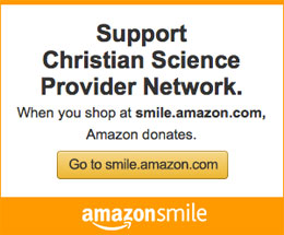 Support Christian Science Provider Network through smile.amazon.com